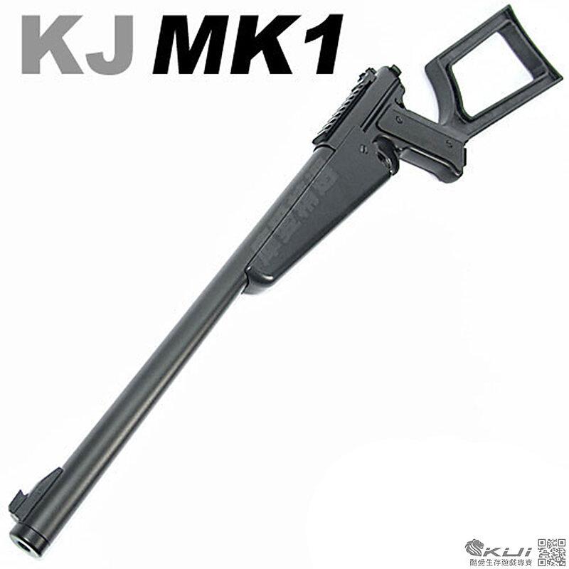 KJ �ߴ� MK1 �˴��j(�[��)