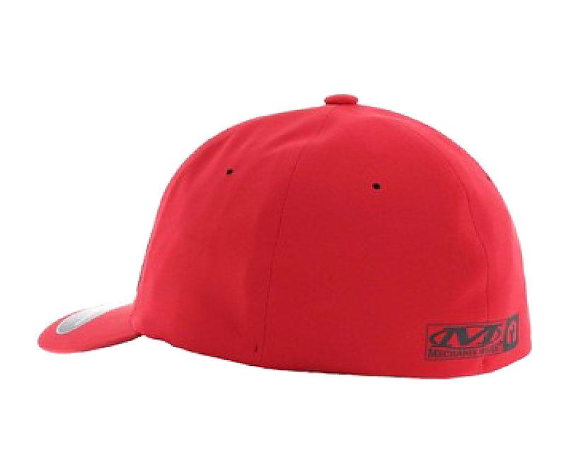 Mechanix【紅色 S/M】Red Icon Hatt 小帽 鴨舌帽