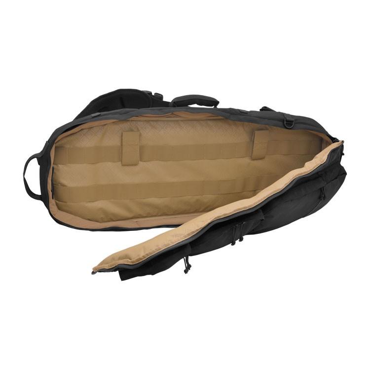 HAZARD4【黑色】CivilianLab®Smuggler 90公分長槍袋