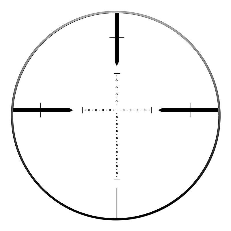 DISCOVERY 發現者 VT-3 4-16X44SF短前置 真品狙擊鏡,瞄具,瞄準鏡,抗震,高清晰,防水防霧