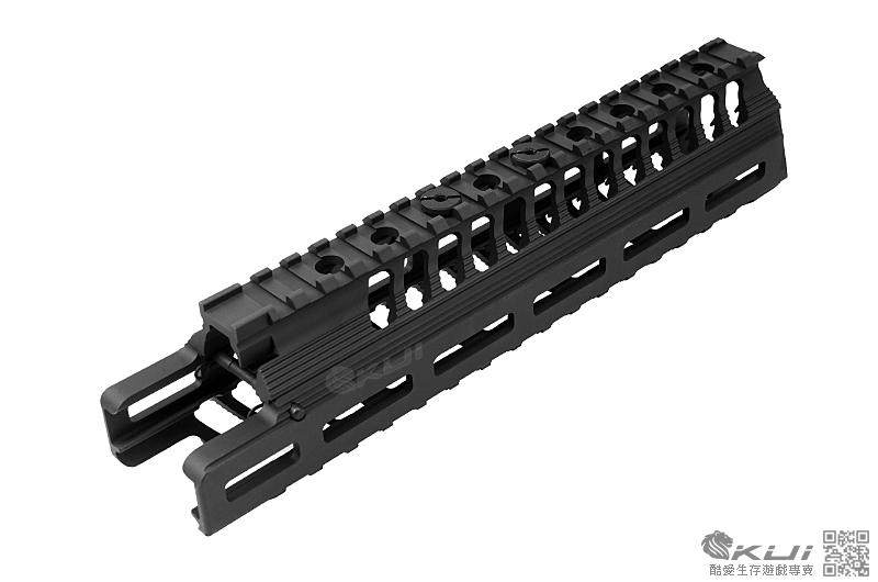 OBT91 - M-lok 軍規尺寸 戰術魚骨組 護木 軌道 真槍可用!