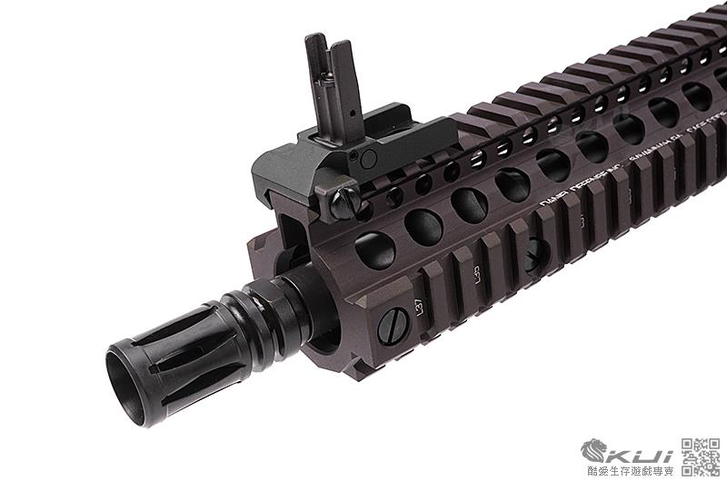 GHK MK18 MOD1 GBBR 瓦斯氣動槍,Colt 、Daniel Defense 原廠雙授權,瓦斯槍 CQBR 美國海軍
