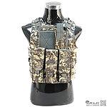 點一下即可放大預覽 -- ACU~類 美軍 FSBE 海豹兩棲背心,戰術,防護,防彈,抗彈(生存遊戲用,彈匣袋,裝備袋)