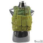 OD 綠色~類 美軍 FSBE 海豹兩棲背心,戰術背心,防護,防彈,抗彈(生存遊戲用,彈匣袋,裝備袋)