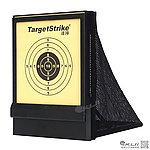 點一下即可放大預覽 -- 台製 超輕便、好攜帶 集彈靶 (附10張靶紙),槍靶,標靶,射擊靶