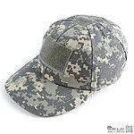 點一下即可放大預覽 -- 【ACU】美軍模組戰鬥小帽,棒球帽