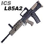 點一下即可放大預覽 -- 一芝軒 ICS L85 A2 SA-80 A2 犢牛式 英國皇家突擊步槍,電動槍,電槍