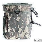 點一下即可放大預覽 -- ACU~小號 彈夾回收袋,雜物袋,工具袋,掛包,收納包,收納袋(可放工具 手機 香菸 檳榔)