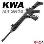 �I�@�U�Y�i��j�w�� -- M140 �ɯŪ�~KWA M4 SR10 �����ݹq�ʺj�A�q�j(�G�N���� 9mm BOX)