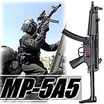 點一下即可放大預覽 -- 一芝軒 ICS MP5 A5 全金屬電動槍,電槍