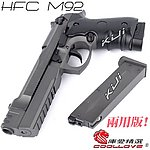 �I�@�U�Y�i��j�w�� -- �ԳN������~HFC M92 ����� Beretta ������ CO2+�˴� ��κj(�w��j�O���l®)