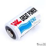 點一下即可放大預覽 -- CR2 相機,槍燈電池(3V~不可充電)