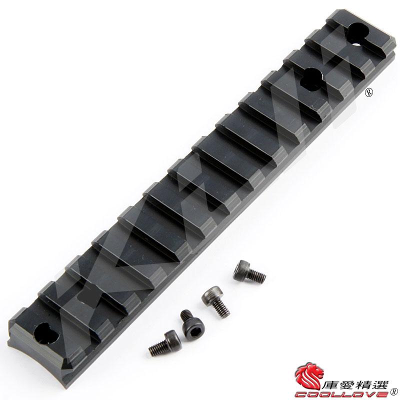 VSR10 VSR11 手拉狙擊槍 專用鏡橋,魚骨(鋁合金CNC,非亞鉛鑄造)