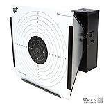 點一下即可放大預覽 -- WG 台製 DIY 鋼製喇叭型集彈靶(強槍專用~打不爛)